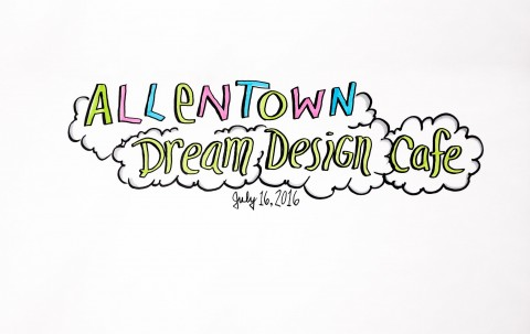 Equity Café – Dream and Design