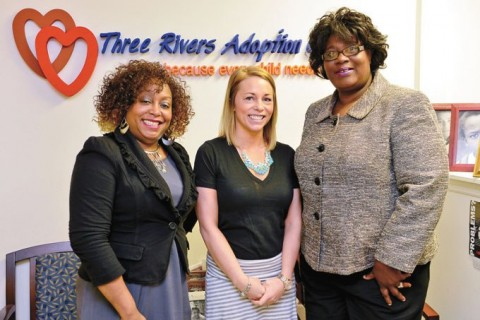 A push for foster care for teens at TRAC